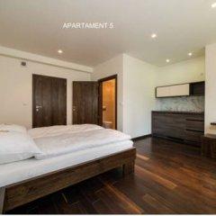 Отель Apartamenty Grunwaldzka Закопане комната для гостей фото 3