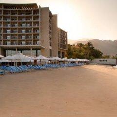 Kempinski Hotel Aqaba парковка