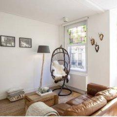 Отель Nine Boutique Apartments Нидерланды, Амстердам - отзывы, цены и фото номеров - забронировать отель Nine Boutique Apartments онлайн комната для гостей фото 2