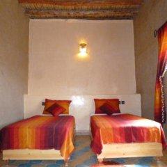 Отель Dar Duna Марокко, Мерзуга - отзывы, цены и фото номеров - забронировать отель Dar Duna онлайн комната для гостей фото 3