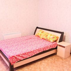 Гостиница ApartHotel Luxe комната для гостей фото 3