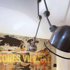 Отель Georgette Франция, Париж - отзывы, цены и фото номеров - забронировать отель Georgette онлайн в номере