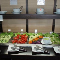 Отель Grand Sirena Болгария, Равда - отзывы, цены и фото номеров - забронировать отель Grand Sirena онлайн питание