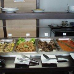 Отель Grand Sirena Болгария, Равда - отзывы, цены и фото номеров - забронировать отель Grand Sirena онлайн питание фото 3