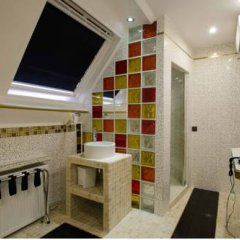 Hotel Aida Marais Printania ванная фото 2