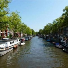 Апартаменты Amsterdam Center Romance Apartment фото 3