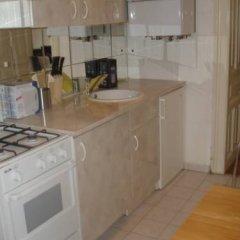 Апартаменты Vienna-apartment-one Halbgasse Вена в номере