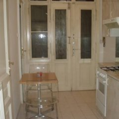 Апартаменты Vienna-apartment-one Halbgasse Вена в номере фото 2