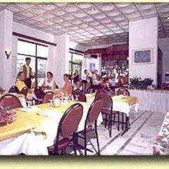 Отель Dias питание