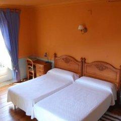 Отель La Casa del Jardin комната для гостей фото 4