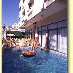 Отель Dias бассейн фото 3