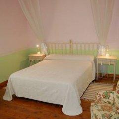 Отель La Casa del Jardin комната для гостей фото 3