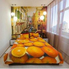Апартаменты Kolosov`s Arkadia Apartments в номере
