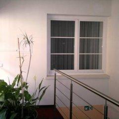 Отель Atrium Вильнюс балкон
