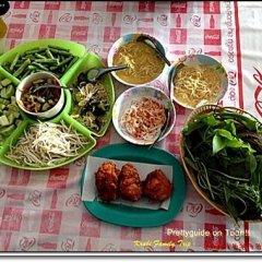 Отель Baan Mai Resort Таиланд, Краби - отзывы, цены и фото номеров - забронировать отель Baan Mai Resort онлайн питание