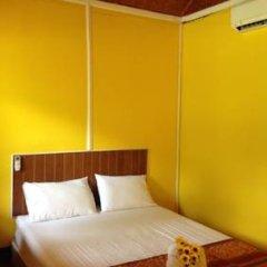 Отель Baan Mai Resort Таиланд, Краби - отзывы, цены и фото номеров - забронировать отель Baan Mai Resort онлайн комната для гостей фото 2
