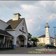 Отель Baan Mai Resort Таиланд, Краби - отзывы, цены и фото номеров - забронировать отель Baan Mai Resort онлайн помещение для мероприятий