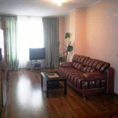 Апартаменты Apartments on Radishcheva комната для гостей
