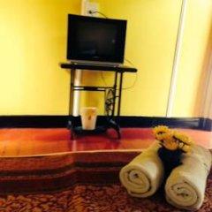 Отель Baan Mai Resort Таиланд, Краби - отзывы, цены и фото номеров - забронировать отель Baan Mai Resort онлайн в номере