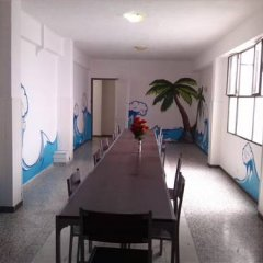 Отель Hostal Galan Фуэнхирола помещение для мероприятий