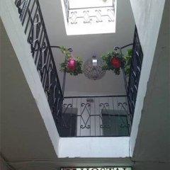 Отель Hostal Galan Фуэнхирола интерьер отеля фото 2