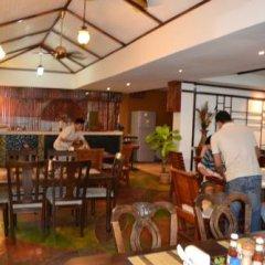 Отель Mkent Guesthouse питание фото 2