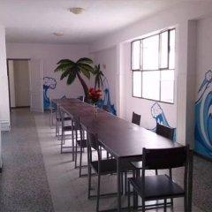 Отель Hostal Galan Фуэнхирола помещение для мероприятий фото 2