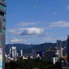 Отель Peterpan Guest House Южная Корея, Тэгу - отзывы, цены и фото номеров - забронировать отель Peterpan Guest House онлайн фото 3
