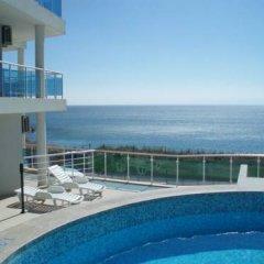 Отель Grand Sirena Болгария, Равда - отзывы, цены и фото номеров - забронировать отель Grand Sirena онлайн бассейн