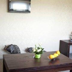 Клаб отель Бишкек удобства в номере фото 2