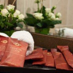 Клаб отель Бишкек спа