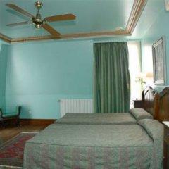 Отель La Galeria Сан-Себастьян комната для гостей фото 5