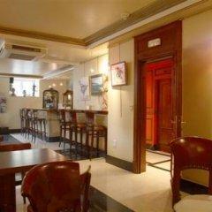 Отель La Galeria Сан-Себастьян в номере