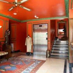 Отель La Galeria Сан-Себастьян интерьер отеля фото 3
