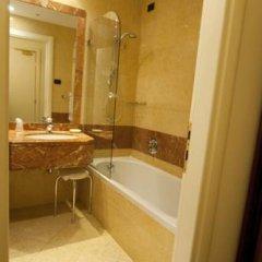 Cavaliere Palace Hotel Сполето ванная