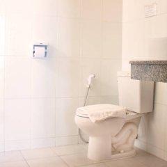 Отель Starbeach Guesthouse ванная