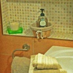 Отель Bed and Breakfast Nowolipki ванная фото 2