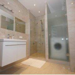Отель Apartamenty Triston Park ванная фото 2