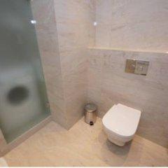 Отель Apartamenty Triston Park ванная