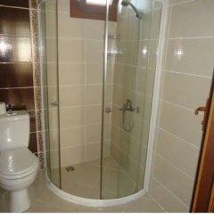 Kilim Hotel ванная