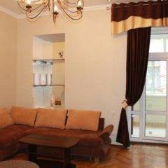 Апартаменты City Center Apartments Одесса комната для гостей фото 3