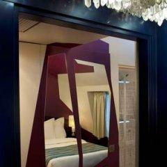 Cristal Champs-Elysées Hotel удобства в номере