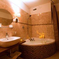 Wellness & Spa Hotel Ambiente ванная фото 2