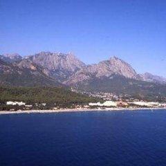 Отель Beydagi Konak пляж фото 2