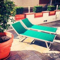 Hotel Hermitage Кьянчиано Терме бассейн фото 2