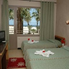 Отель Riadh Sousse Сусс комната для гостей