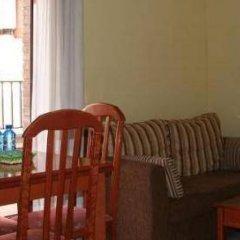 Отель Cuatro Caminos удобства в номере фото 2