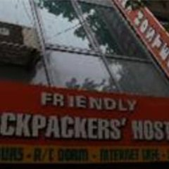 Отель Friendly Backpackers Hostel Вьетнам, Ханой - отзывы, цены и фото номеров - забронировать отель Friendly Backpackers Hostel онлайн городской автобус