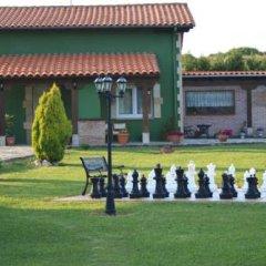 Отель Alojamientos el Paramo фото 8