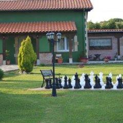 Отель Alojamientos el Paramo фото 10